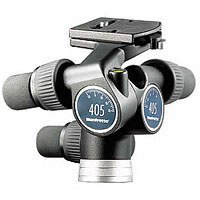 Manfrotto MA 405 Pro Digital Getriebeneiger -